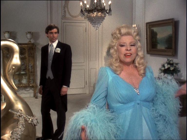 """Mae West """"Sextette"""""""