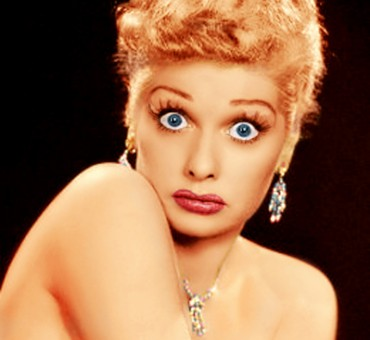 Lucille's Ball's Chicken Sauté in <i>Eating With the Stars</i>