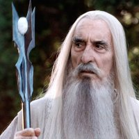 Christopher Lee (1922 - 2015)