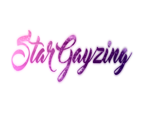 Stargayzing 2.0 is (Finally) Here
