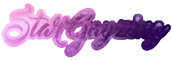 Stargayzing