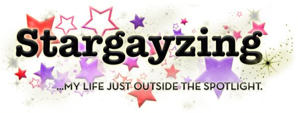 Stargayzing Old Logo