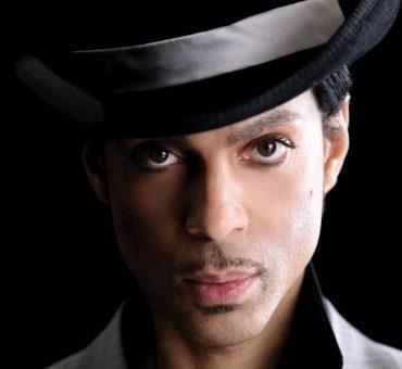 Prince, 1958 - 2016