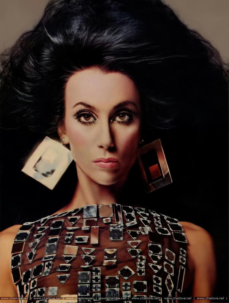 Cher Avedon