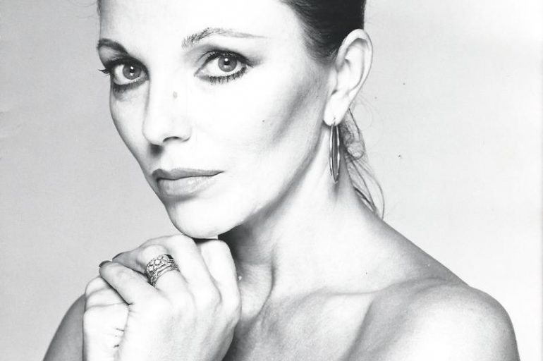 Joan Collins' Face, by Dr. Corinna Tomrley