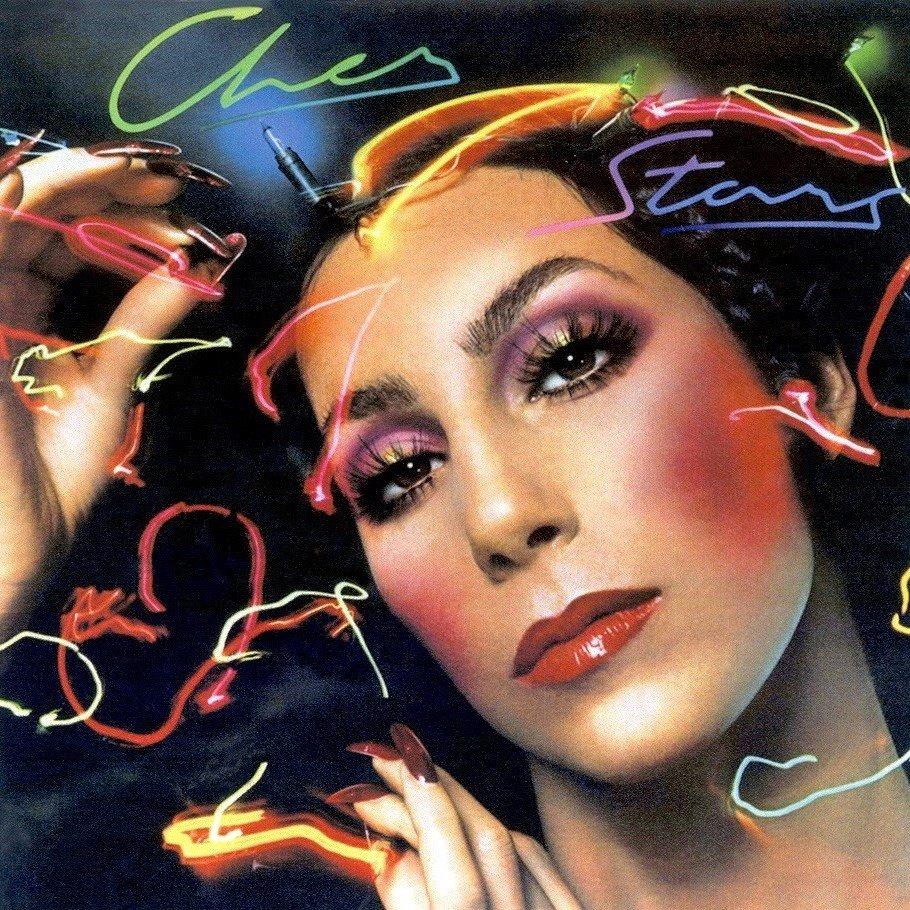 """Cher, fingernails, """"Stars"""""""