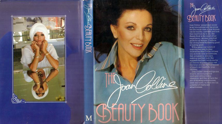 Joan Collins Book