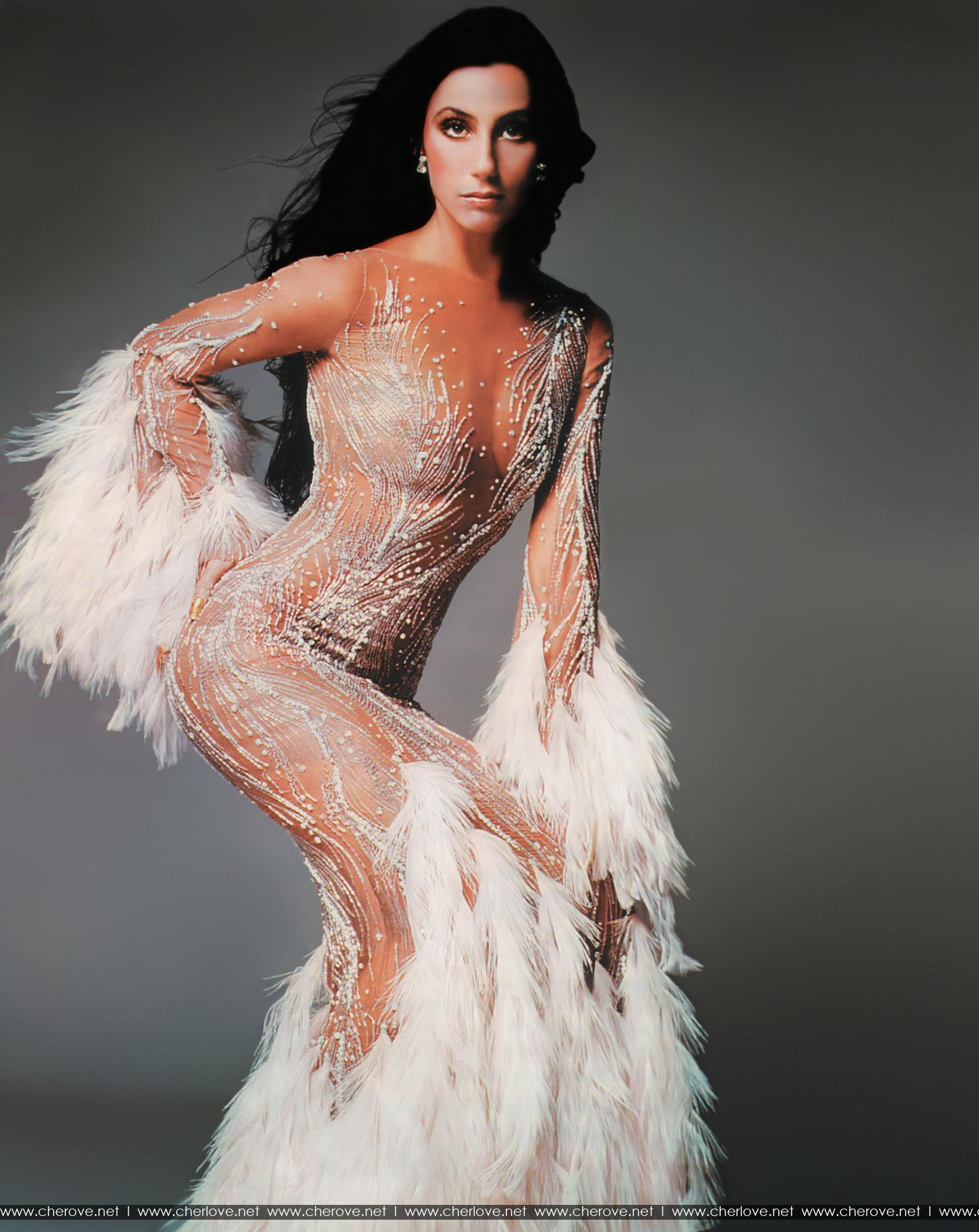 Cher, Time Magazine