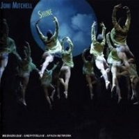 Joni Mitchell last album
