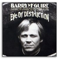 Barry McGuire album cover