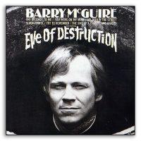 Barry McGuire album cover