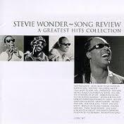 "Stevie Wonder, ""Song Review"""