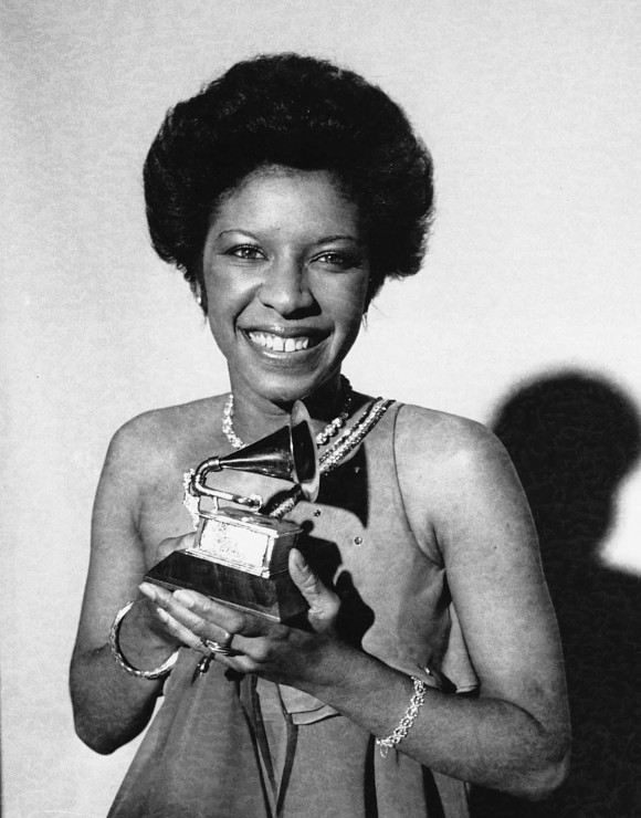 Natalie Cole, Grammy Awards
