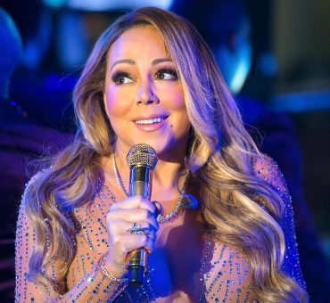 Mariah Carey's Times Square Meltdown: Shit Happened