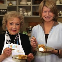 <i>Eating With the Stars</i> In Honor of Her 90th Birthday, Why Not Try Betty White's Chicken Wings?