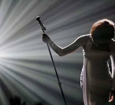 "What Really Killed Whitney Houston? On the Mainstream Media's Cover-up of the Star's Sexuality: ""The Greatest Love of All"""