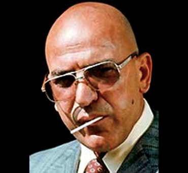 """Two Spoken Word Versions of Bread's """"If"""" by Telly Savalas"""