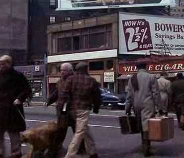 """""""Next Stop, Greenwich Village"""" (1976): Movie Quote of the Day"""