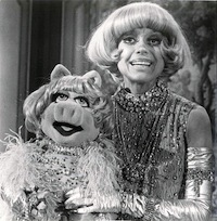 Nancy Balbirer on <i>Carol Channing: Larger Than Life</i>
