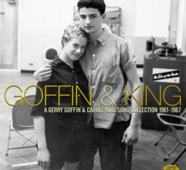 "Carole King and Gerry Goffin's ""Will You Love Me Tomorrow"": When a ""Song"" Becomes a ""Copyright"""