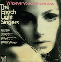 <i>Stargayzing</i> Mix Tape: The Most Unbelievable Cover Songs of All-Time!  #10: Enoch Light Singers' Cover of The Doors' <i>Hello, I Love You</i>