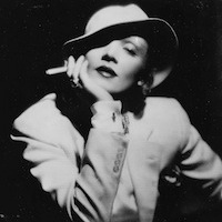 <strong><i>Stargayzing</i> Quote of the Day: Marlene Dietrich</strong>