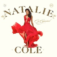 Natalie Cole En Espanol Released Today!  Okay, I may be biased but it's <i>precioso!</i>