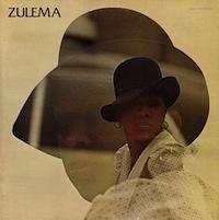 <i>Stargayzing</i> Guest Columnist John Frazier Salutes Vocalist Zulema Cusseaux