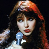 Honoring Kate Bush on her 55th Birthday