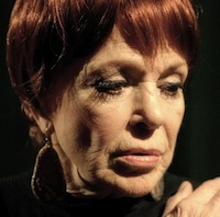 Annie Ross at the Metropolitan Room, New York City: The Singer as Actor