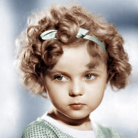 The Gold Standard of Child Stars: Shirley Temple (1928-2014)