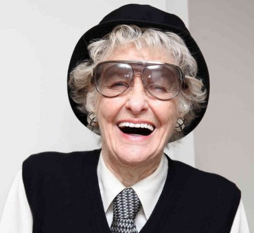 "The Night Elton John Told Elaine Stritch, ""This is 'Your Song'""— and She Kept It"