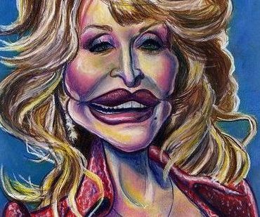 Dolly Parton: The Soundtrack Of My Life