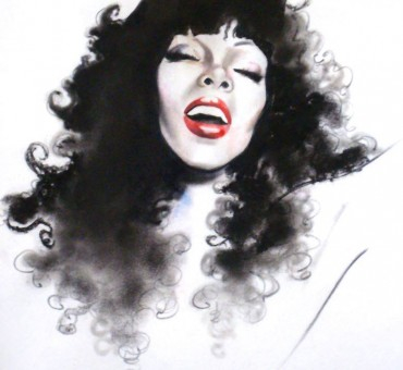 "Donna Summer, ""Dim All the Lights"": My Personal Memories of One of the All-Time Great Singers"