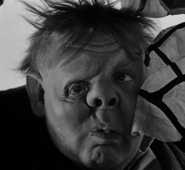 Quote of the Day: Charles Laughton on Acting