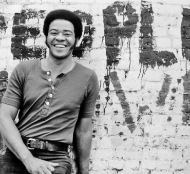 Bill Withers on Image and Talent